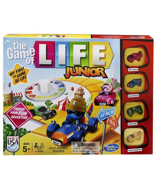 Game of Life - Junior
