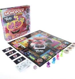 Monopoly Junior - Trolls