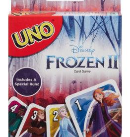 Uno - Frozen