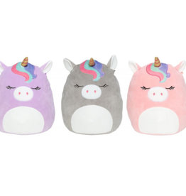 Unicorn Rainbow SquishMallow