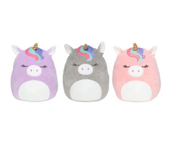 Unicorn Rainbow SquishMallow