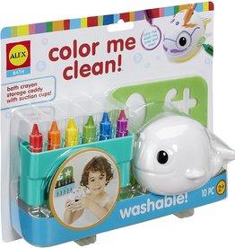 Alex Alex Bath Color Me Clean