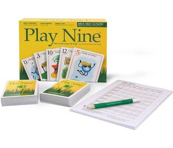 Play Nine