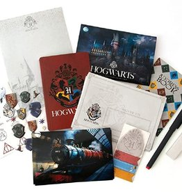 Playhouse Harry Potter Stationery Set