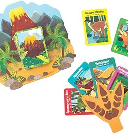 Playhouse Dinosaur Fun Go Fish