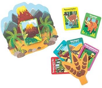 Dinosaur Fun Go Fish