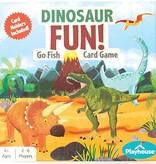 Playhouse Dinosaur Fun Go Fish