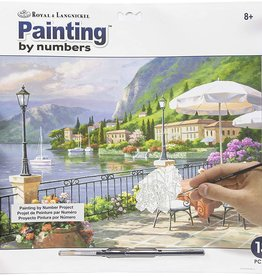 Sunday Brunch Paint By Number