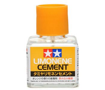 Model Glue Limonnene Cement