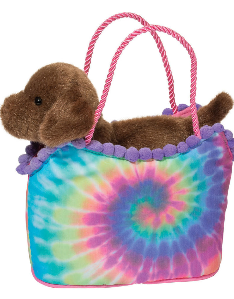 Douglas Sassy Pet Purse