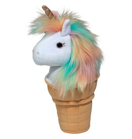 Douglas Ice Cream Unicorn Macaroon