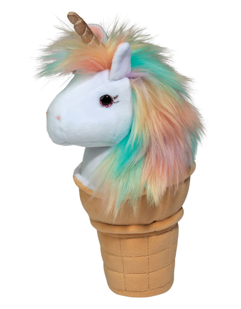Douglas Ice Cream Unicorn Macaroon