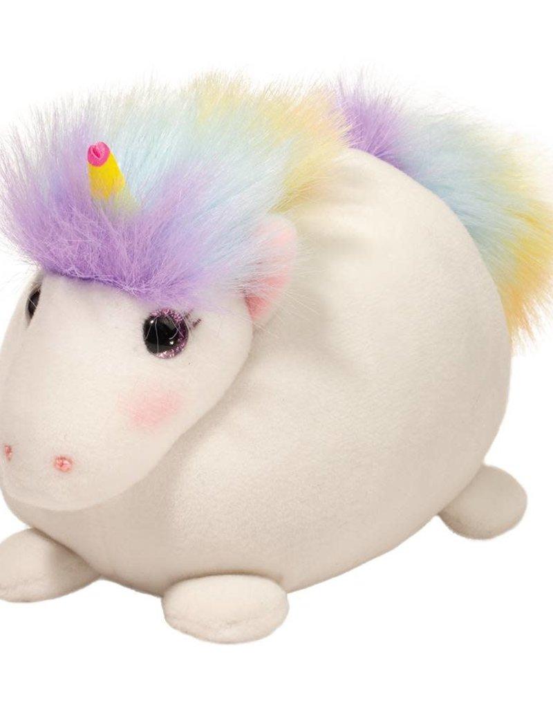Sugar Unicorn Macaroon