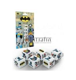 Batman Dice