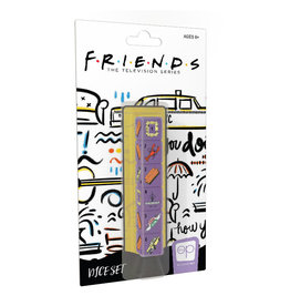 Friends Dice Set