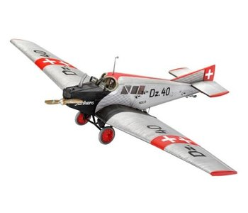 Junkers F.13 Scale: 1:72  Model Set