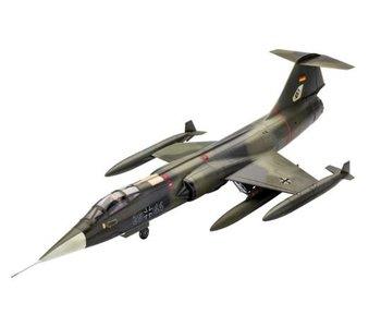 Lockheed Martin F-104G Starfighter Model Set