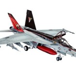 Revell F/A-18E Super Hornet Model Set