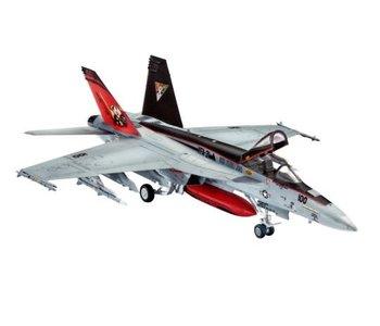 F/A-18E Super Hornet Model Set