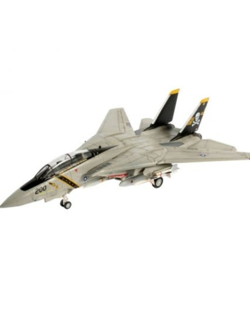 Revell F-14A Tomcat Model Set