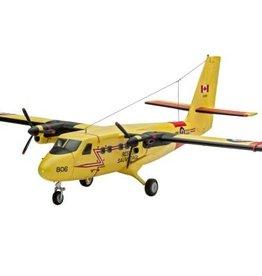 Revell DHC-6 Twin Otter Model Set