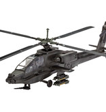 Revell AH-64A Apache Model Set