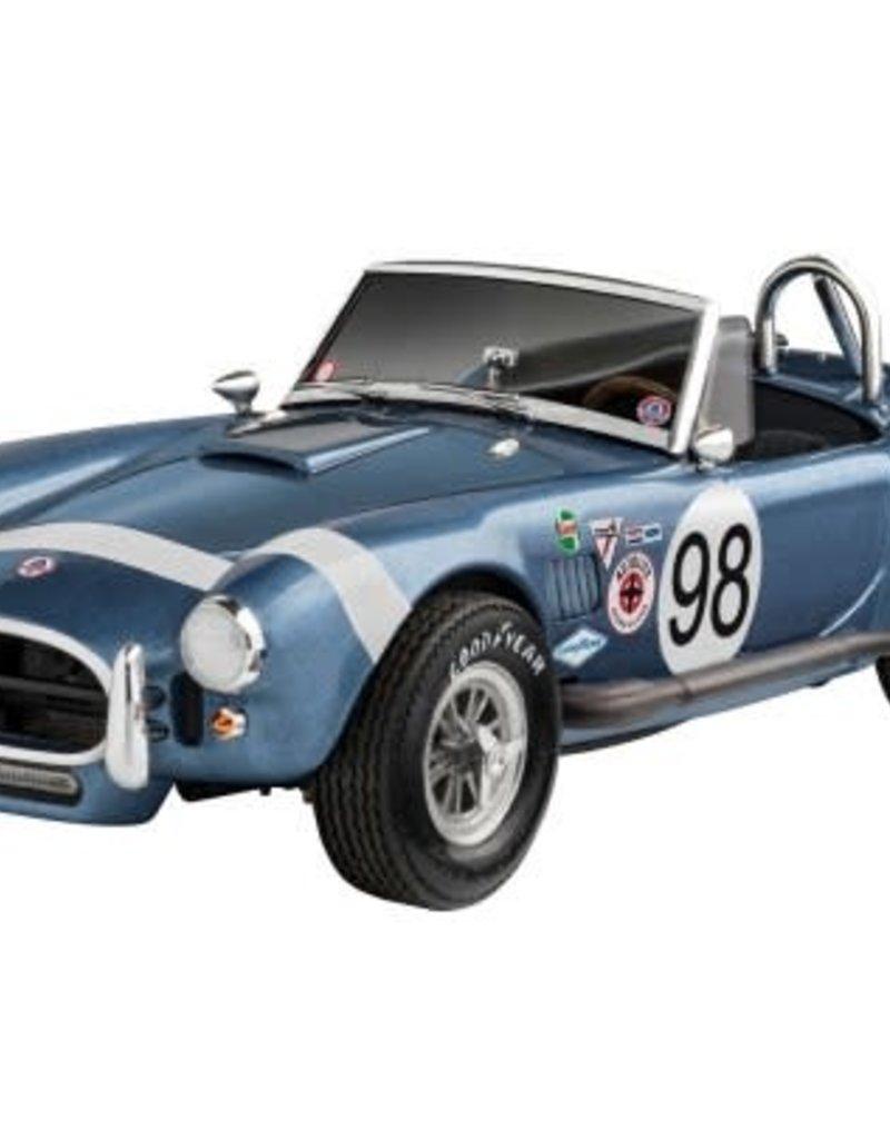 Revell '62 Shelby Cobra 289