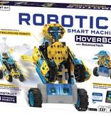 Robotics Hoverbots, Smart Machines