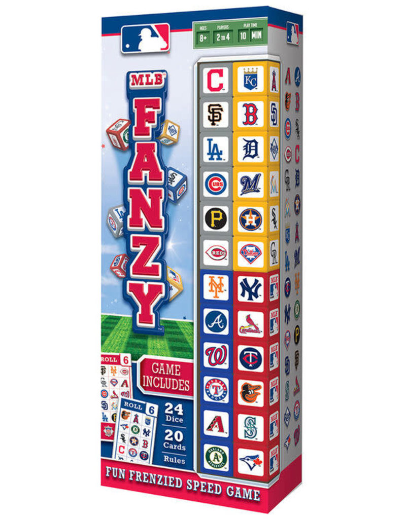 Fanzy Dice Game