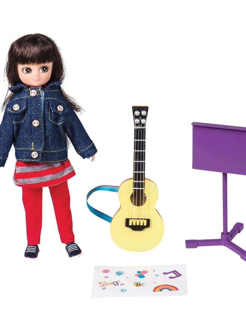 Arklu Lottie Music Class