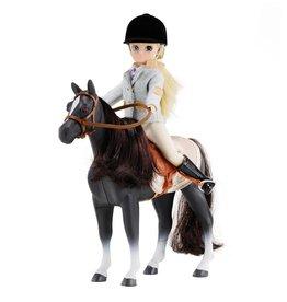 Arklu Lottie Pony Pals