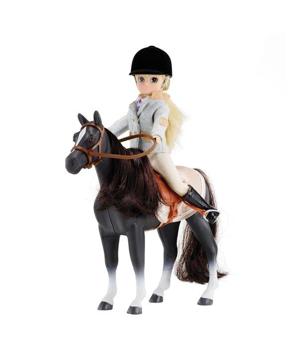 Lottie Pony Pals