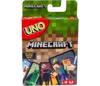 Uno Minecraft