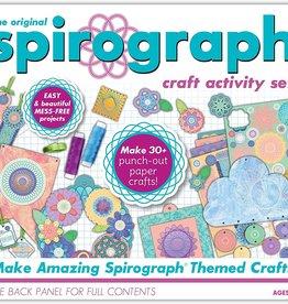 Kahootz Spirograph Craft Activity Set