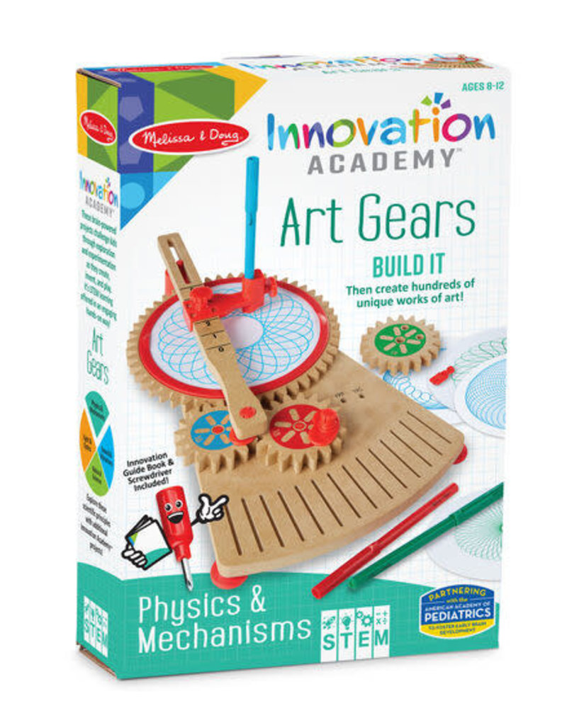Melissa & Doug Innovation Academy
