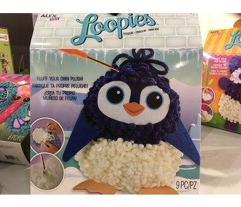 Loopies  Craft Kit