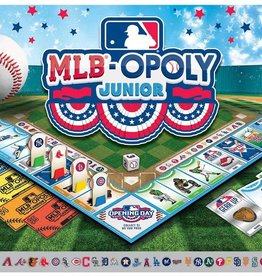 MLB opoly junior