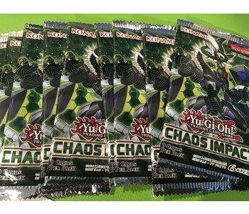 Yu Gi Oh Chaos Impact