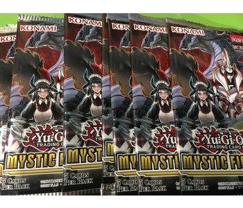 Yugioh Mystic Fighters