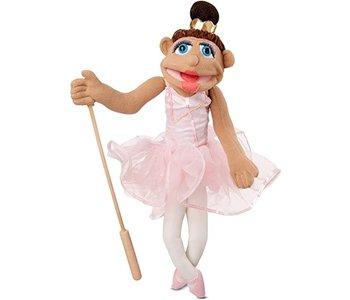 Balerina Puppet