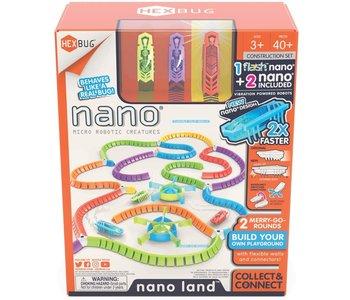 HEXBUG nano Land Playset