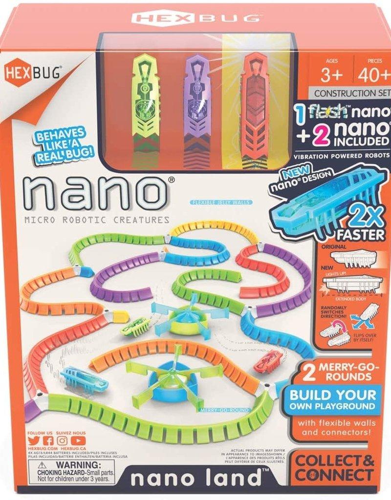 Hexbug HEXBUG nano Land Playset