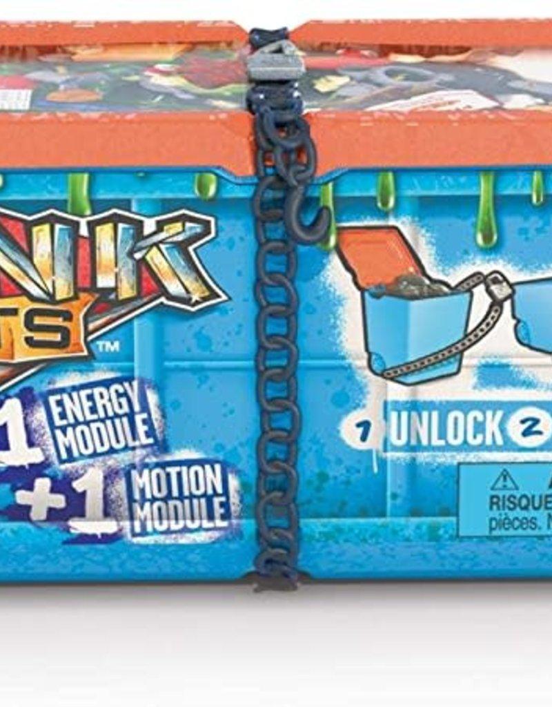 Hexbug Hexbots Junkbot Large Dumpster Assortment Varies