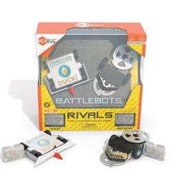 Hexbug Hexbug Battlebots Rival 5.0