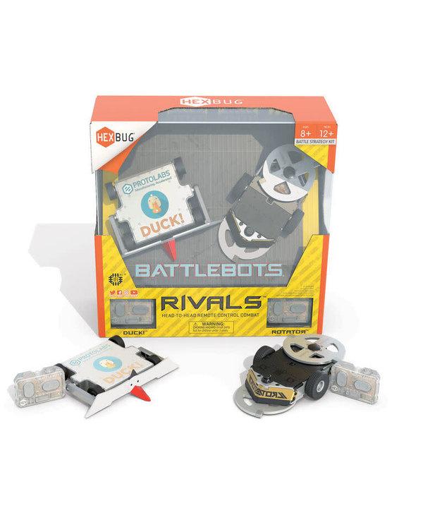Hexbug Battlebots Rival 5.0