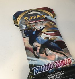 Pokemon Sword & Shield Booster Pack