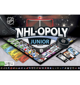Masterpieces NHL Opoly Junior