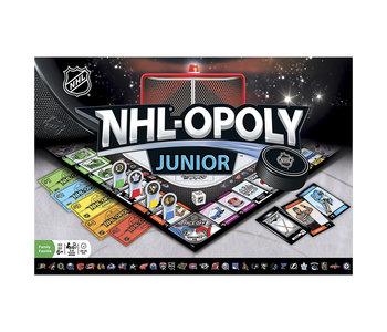 NHL Opoly Junior