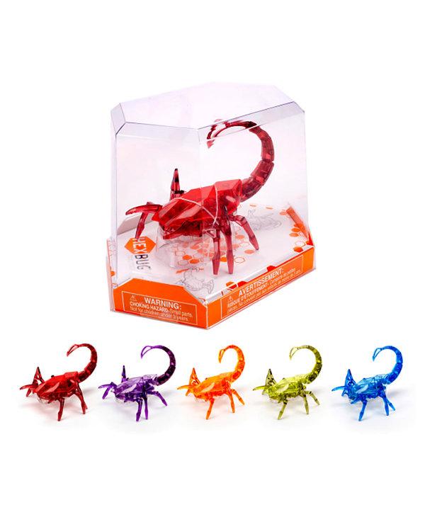 Scorpion Micro Robotic