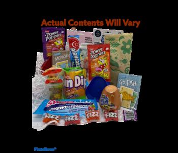 Surprise Bag (candy plus 2 novelty toys)